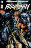 Aquaman (2012) 01: Der Graben