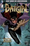 Batgirl (2012) 01 - DC Relaunch