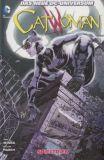 Catwoman (2012) 01: Spieltrieb