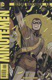 Before Watchmen: Minutemen 01
