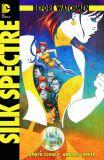 Before Watchmen: Silk Spectre 01