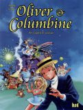 Oliver & Columbine 06: Der Vogel hier und da
