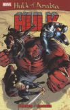 Red Hulk: Hulk of Arabia TPB