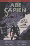Abe Sapien TPB (2013) 02: The Devil does not jest and other stories