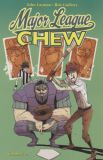 Chew (2009) TPB 05: Major League Chew
