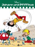 Johann und Pfiffikus 03: Räuber und Plünderer