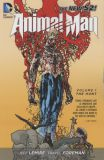 Animal Man (2012) TPB 1: The Hunt