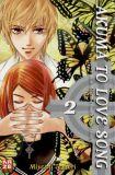 Akuma to love song 02