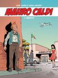 Mauro Caldi 02: Cinecitta