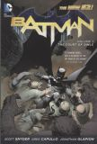 Batman (2012) HC 01: The Court of Owls
