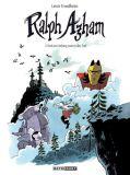 Ralph Azham 02: Und am Anfang wartet der Tod