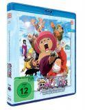 One Piece - Chopper und das Wunder der Winterkirschblüte Blu-Ray