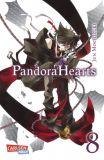 Pandora Hearts 08