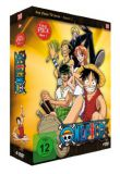 One Piece - Die TV Serie: Box 01 [DVD]