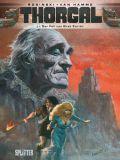 Thorgal 06: Der Fall von Brek Zarith