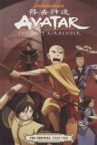 Avatar the Last Airbender (02): The Promise Part 2