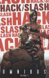 Hack/Slash Omnibus (2004) TPB 04