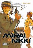 Mirai Nikki 05
