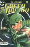 DC Legends (2002) 10: Green Arrow