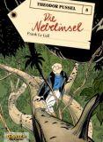 Theodor Pussel 08: Die Nebelinsel