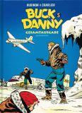 Buck Danny Gesamtausgabe 05: 1955-1956