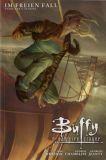 Buffy the Vampire Slayer - Die 9. Staffel 1: Im Freien Fall