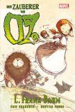 Der Zauberer von OZ (2012) HC