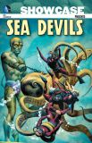Showcase Presents: Sea Devils TPB 1