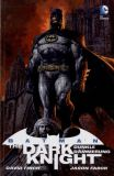 Batman - The Dark Knight: Dunkle Dämmerung (Buchhandelsaugabe)