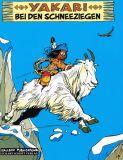 Yakari (Hardcover) 11: Yakari bei den Schneeziegen