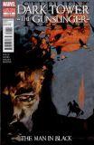 Dark Tower: The Gunslinger - The Man in Black (2012) 01