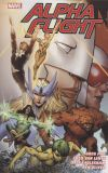 Alpha Flight: The complete Series by Greg Pak and Fred van Lente