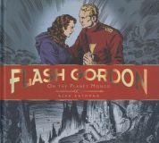 Flash Gordon on the Planet Mongo HC