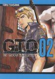 GTO - Great Teacher Onizuka: 14 Days in Shonan 2