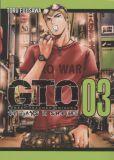 GTO - Great Teacher Onizuka: 14 Days in Shonan 3