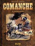 Comanche 15: Red Dust Express