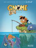 Die Gnome von Troy 3: Furchtlos