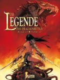 Die Legende der Drachenritter 13: Salmyre