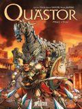 Quästor 01: Ménage à Troja