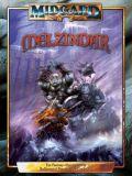Melzindar: Midgard Abenteuerband
