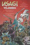 Usagi Yojimbo (1987) TPB 26: Traitors of the Earth