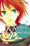Dawn of Arcana 01