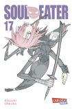 Soul Eater 17