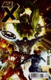 Age of X: Universe (2011) 01