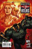Agents of Atlas (2009) 08