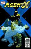 Agent X (2002) 12