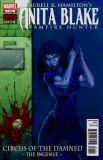 Anita Blake, Vampire Hunter: Circus of the Damned - The Ingenue (2011) 01