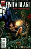 Anita Blake: Vampire Hunter - Laughing Corpse: Book One (2008) 05