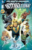 Justice League International (2012) 01: Die Wächter