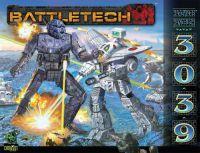 BattleTech Hardware-Handbuch 3039